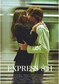 Express 831 海报