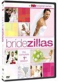真人秀:新娘酷斯拉 第六季 海报