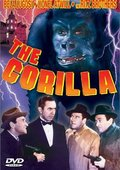 The Gorilla 海报