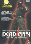 Dead City 海报