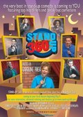 Stand-Up 360: Edition 4 海报