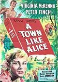 A Town Like Alice 海报