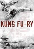 Kung Fu-ry 海报