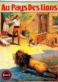 Au pays des lions