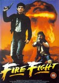 Fire Fight 海报