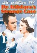 Dr. Kildare's Strange Case 海报