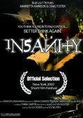 Insanity 海报