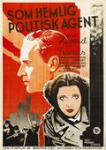 British Agent 海报
