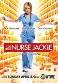护士当家 第四季 海报