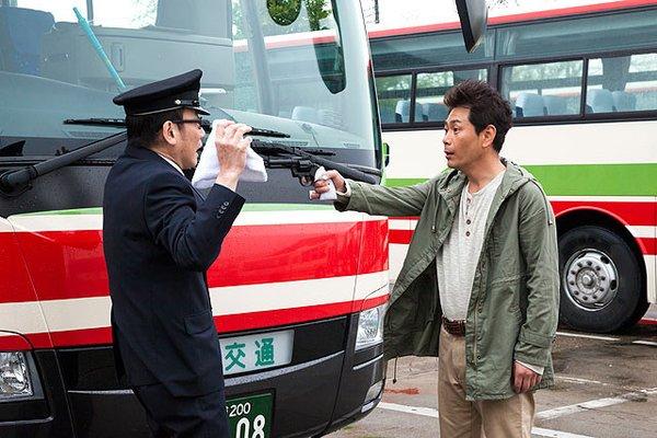 劫持巴士(busjack) - 电影图片 | 电影剧照 | 高清