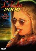 洛丽塔2000 海报