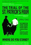 The Trial of the St. Patrick's Four 海报
