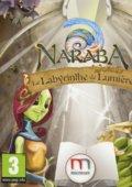 纳拉巴世界:光明的迷宫