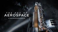 探索频道:航空航天时代
