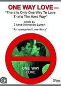 One Way Love 海报