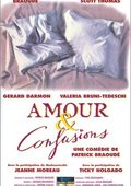 Amour & confusions 海报
