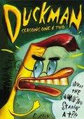 Duckman 海报