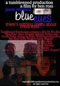 Blue Eyes 海报