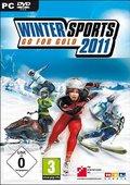 冬季运动会2011