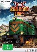 铁路干线 海报