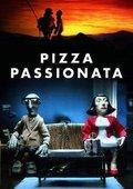 Pizza passionata 海报