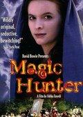 Magic Hunter 海报