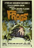 Frogs 海报