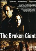 The Broken Giant 海报