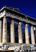 魅力希腊 海报
