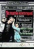 The Fighting Kentuckians 海报