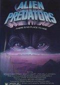 Alien Predator 海报