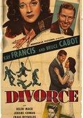 Divorce 海报