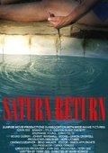 Saturn Return 海报