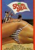 Spring Break 海报