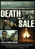 Death for Sale 海报