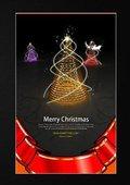 另类圣诞节 海报