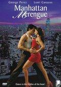 Manhattan Merengue! 海报