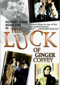The Luck of Ginger Coffey 海报