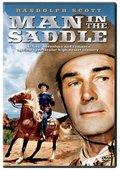 Man in the Saddle 海报