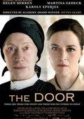 The Door 海报