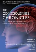 The Consciousness Chronicles Vol. 2 海报