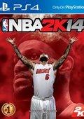全美职业篮球联赛2K14 海报