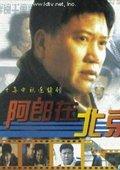 阿郎在北京 海报