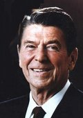 Bumbledown: The Lives and Times of Ronald Reagan 海报