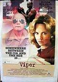Viper 海报