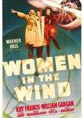 Women in the Wind 海报