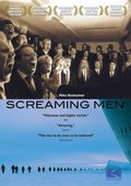 Screaming Men 海报