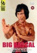 Big Rascal 海报