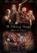 A Viking Saga 海报