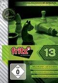 國際象棋高手13